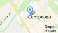 Аптека №193 на карте