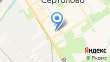 Пивная столица на карте