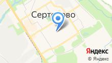 АПК-Сервис на карте