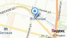 2 ЕЖА – event агентство - event агентство (организация праздников и мероприятий) на карте