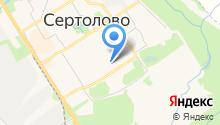 Мастерская по ремонту обуви на ул. Молодцова на карте