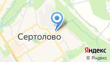 Смарт на карте