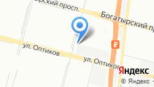 27а шиномонтажная мастерская на карте