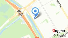 №1313, ЖСК на карте
