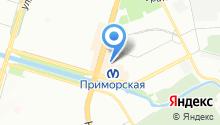 Ainel на карте