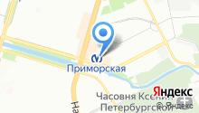 3 отдел полиции Управления Полиции на метрополитене на карте
