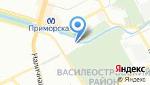4restFactory на карте