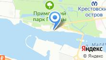 60°N на карте