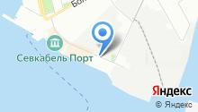 Alia`s bakery на карте