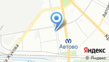 A-shop.ru на карте