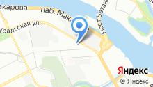 ABCparket на карте