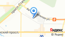 *eventcomp* на карте