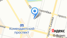 86 отдел полиции на карте