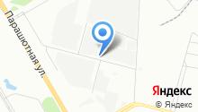 *стелматик* на карте
