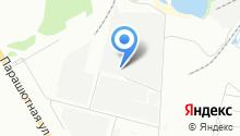 AIE на карте