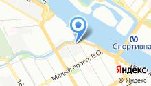 7visit.com на карте