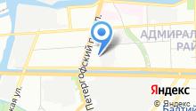 """Xavax.ru"" - интернет-магазин зоотоваров на карте"