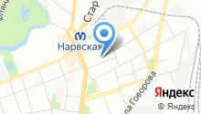 Absolute на карте