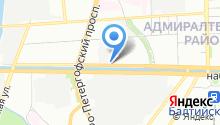 *русан* на карте
