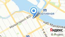 *мве бюро* на карте