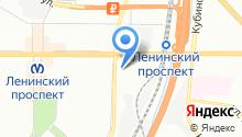#ППМАРКЕТ на карте