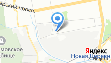 35 отдел полиции УВД Приморского района на карте