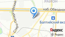 ADMS-group на карте