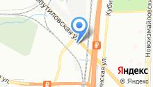 3В Групп Спб на карте