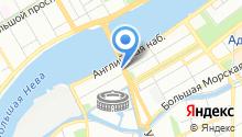 224-й гарнизонный военный суд на карте