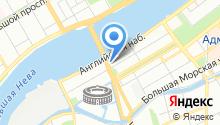 1-й Консалт Центр на карте