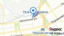 3DVision на карте