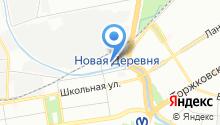 *маяк* все для автомойки *forcarwash.ru* на карте