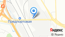 60 ПАРАЛЛЕЛЬ на карте