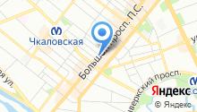 A3 Technology на карте