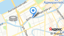 ADK-studio на карте
