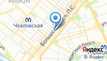 Aksee на карте
