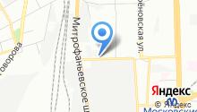 Alexgarage на карте