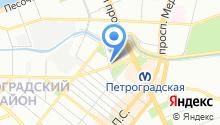 3listnik на карте