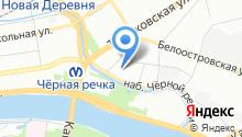 123 Сервис на карте