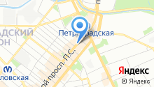 *ЗОЛОТНИКЪ* на карте
