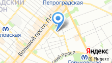 DMG-clinic на карте