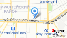 A5Network на карте