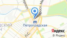 8 этаж на карте