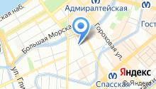 100 УМОВ СОФТ на карте
