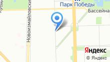 *edelform* кухни на заказ на карте