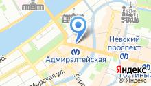 Acsour на карте