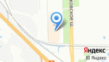 ABC Shoemarket на карте