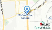 Aiber на карте