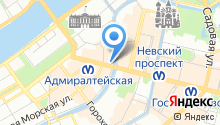 Adonay на карте