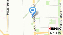 ALEXMOTORS на карте